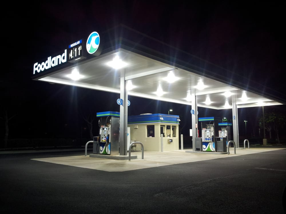 Non Ethanol Gas Stations >> Aloha Gas Station - 12 Photos - Gas Stations - 91-831 Fort ...