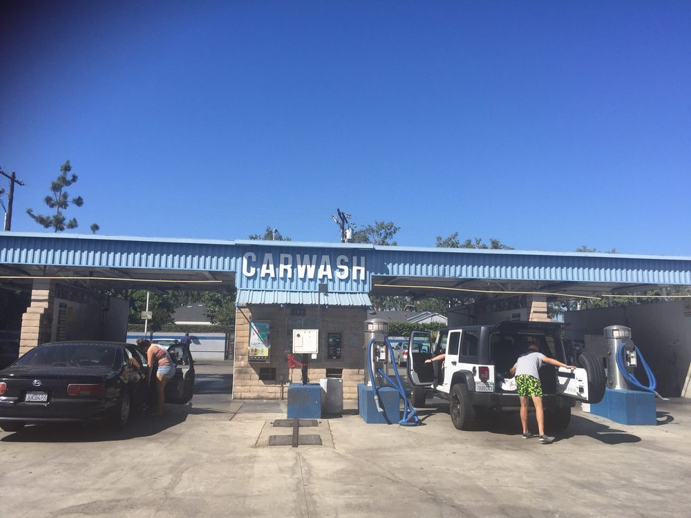 Coin Operated Car Wash 20 Reviews Car Wash 103 E 1st St