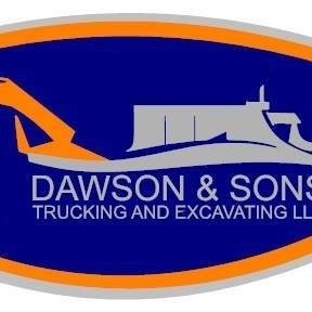 Dawson & Sons Trucking and Excavating: 9293 Lawrence 1170, Mount Vernon, MO