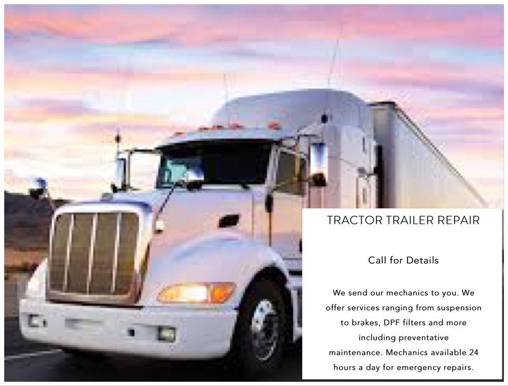 24 Hour Mobile Tech of Louisiana: 17437 Valmon Roddy Rd, Prairieville, LA