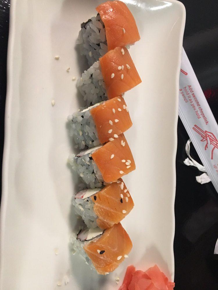 Tao Asian Cuisine: 114 Remco Shops Ln, Ringgold, GA