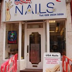 Photo of USA Nails - Cardiff, United Kingdom
