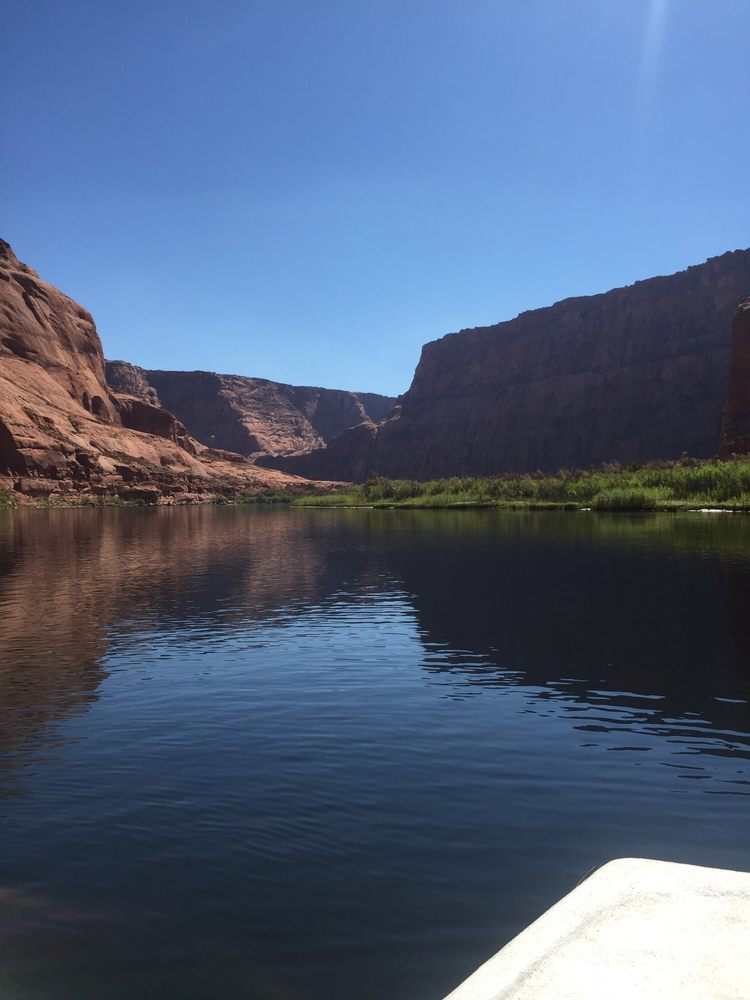 Lees Ferry Anglers Fly Shop: 89 Mariah's Way, Marble Canyon, AZ