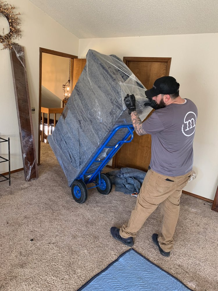 Mojos Moving Services