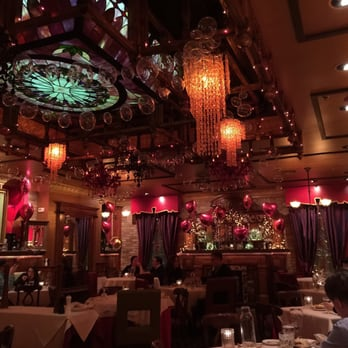 Photo Of The Tavern Libertyville Il United States Steakhouse Dining Area