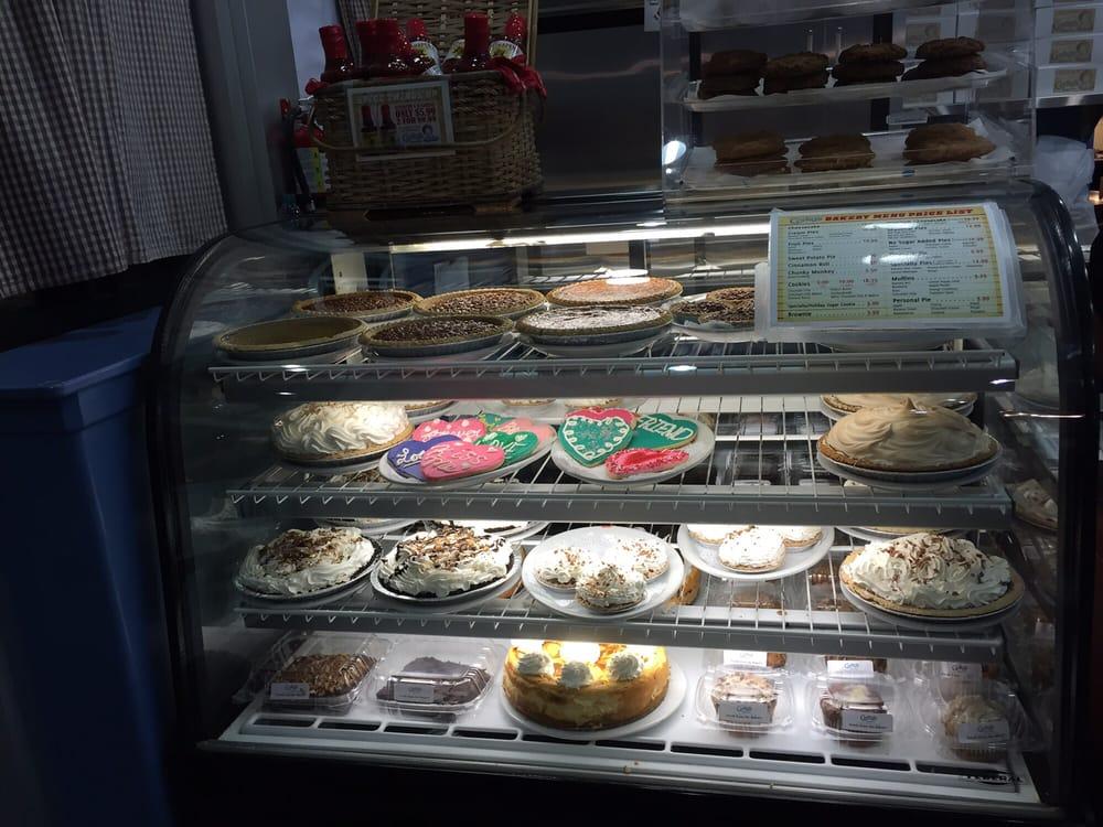 Corky S Kitchen Bakery Rialto Rialto Ca