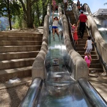 Photo Of Old Market Omaha Ne United States Slide