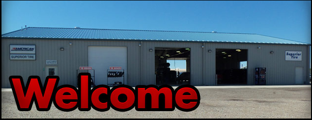 Superior Tire: 5810 2nd Ave N, Great Falls, MT