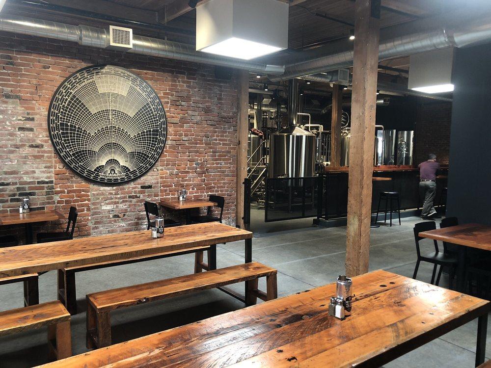 Wayfinder Beer: 304 SE 2nd Ave, Portland, OR