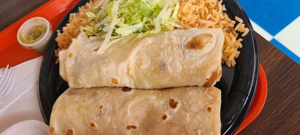 Julian's Taco Shop: 619 Main St, Cañon City, CO