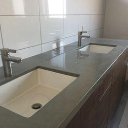 CF Plumbing Inc Photos Reviews Plumbing Tiger - Bathroom remodel carlsbad