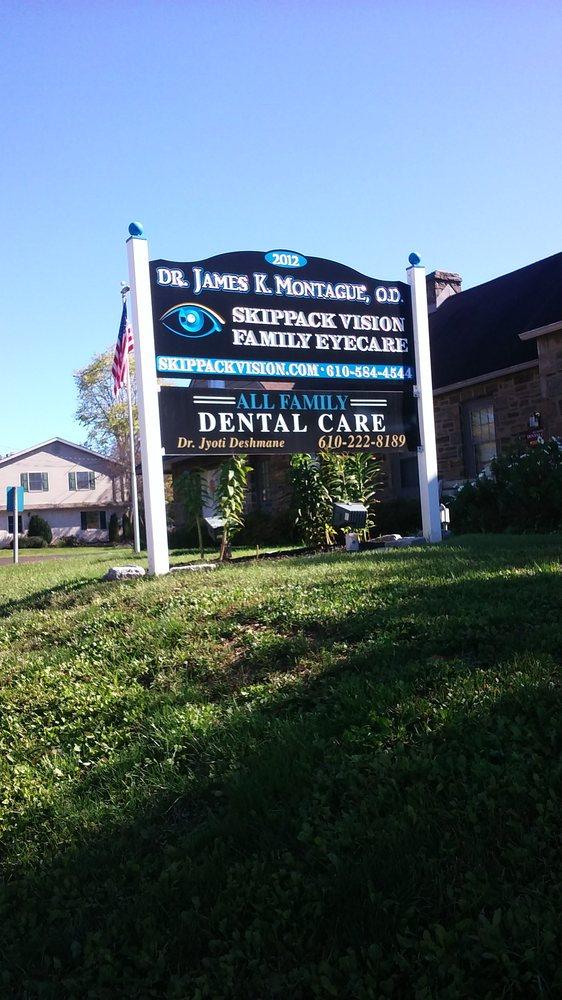 All Family Dental Care
