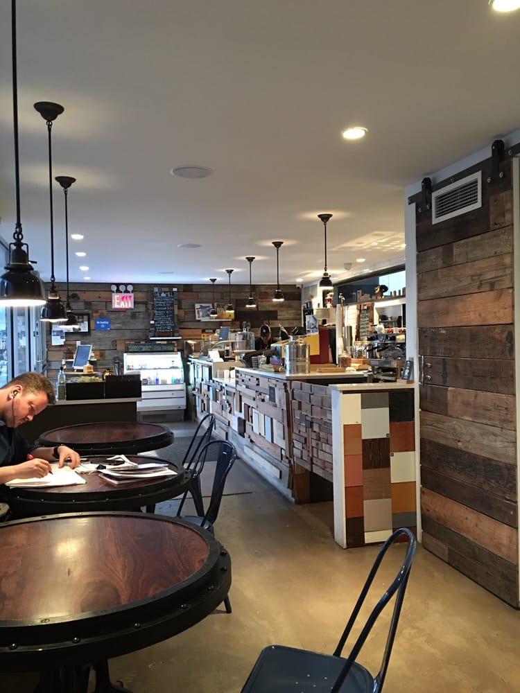 The Mill Coffee House Long Island City
