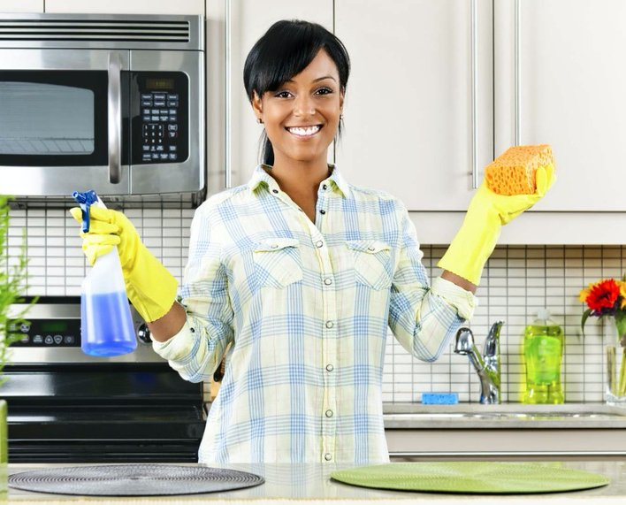 Betty Miller Cleaning