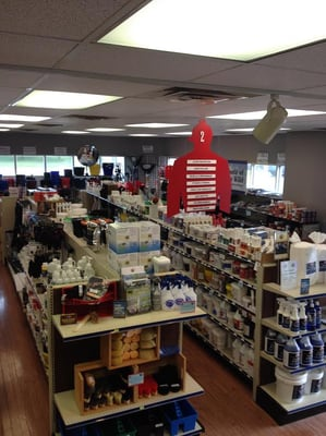 KBC Horse Supplies 140 Venture Ct Lexington, KY Pet Shops - MapQuest