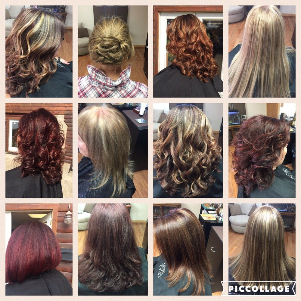 Head Over Heels Salon & Spa: 211 Boy Scout Camp Rd, Smithton, PA