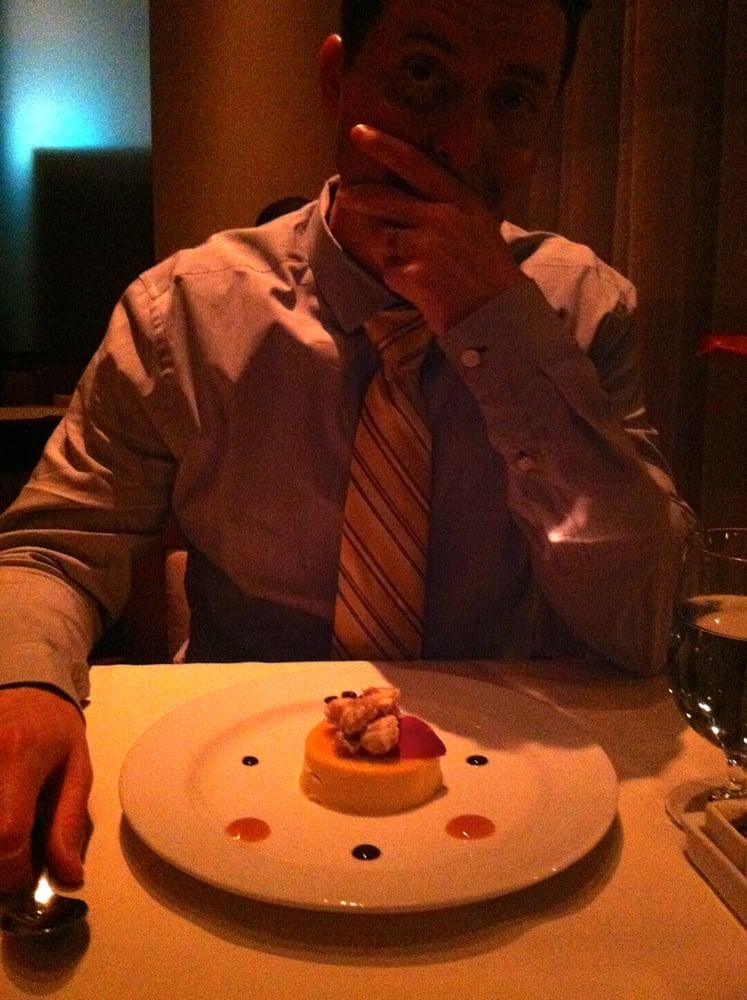 Salacia Prime Seafood & Steaks: 3001 Atlantic Ave, Virginia Beach, VA