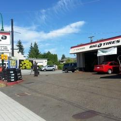 Big O Auto >> Big O Tires Service Centres 17 Photos Auto Repair