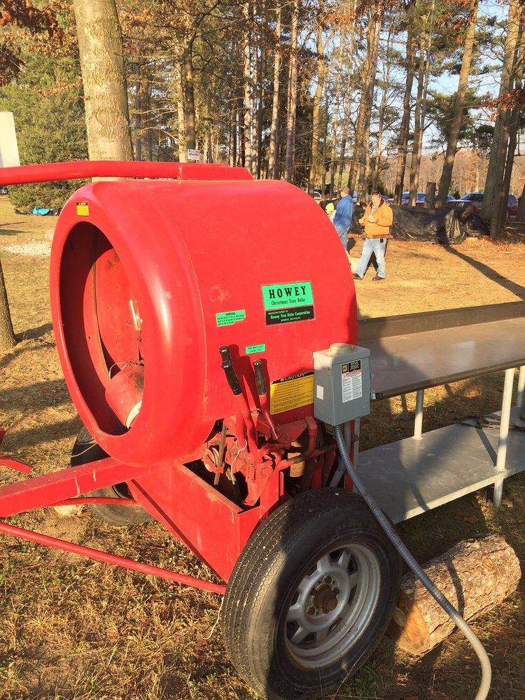 10 photos for Whitehouse Christmas Tree Farm
