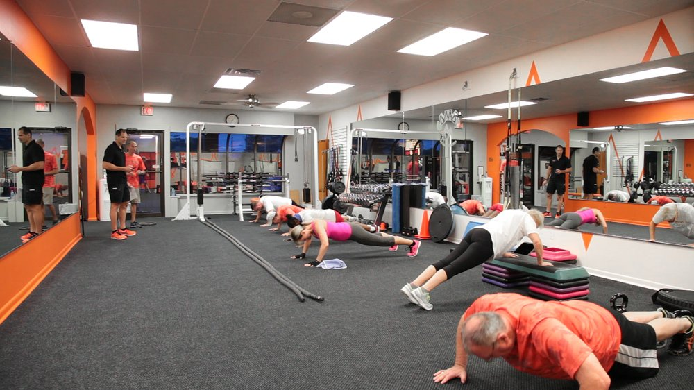 Training 4 Fitness: 28829 US Hwy 19 N, Clearwater, FL