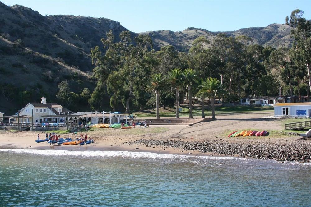 Catalina Sea Camp: 1 Toyon Rd, Avalon, CA