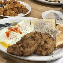 Photo Of Duke S Restaurant Winston M Nc United States
