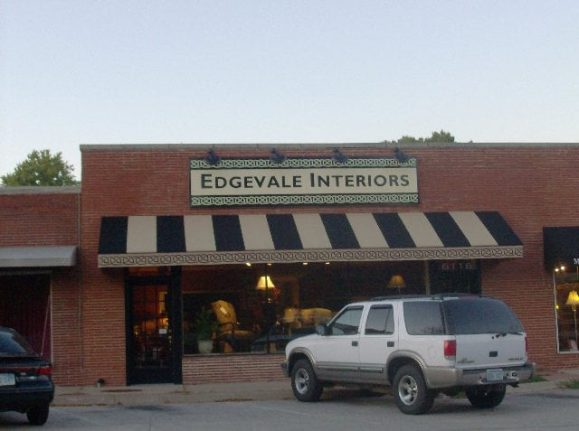 Edgevale Interiors Home Decor 7203 W 95th St Overland Park Ks United States Phone