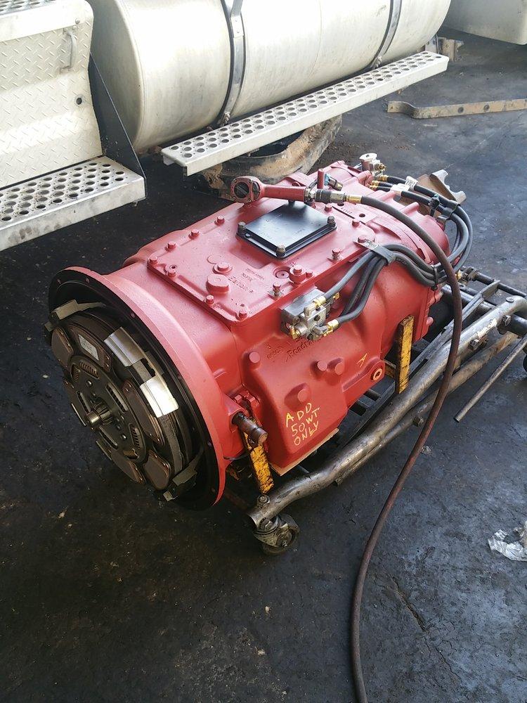Quality Truck Repair
