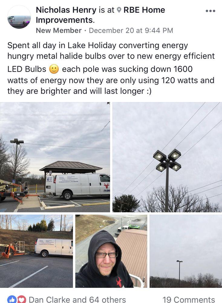 Red Bull Electric: Cross Junction, VA