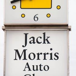 Jack Morris Auto Glass Auto Glass Services 2130 N Highland Ave