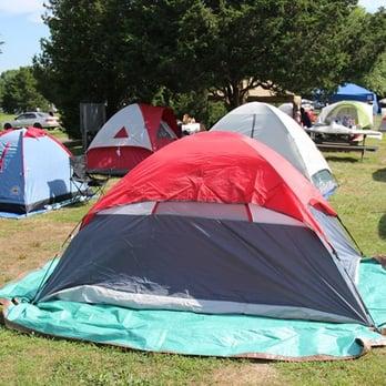 Hammonet Beach Camping The Best Beaches In World
