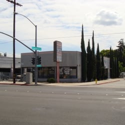 Photo Of Genesis Automotive Pasadena Ca United States Located On The Corner