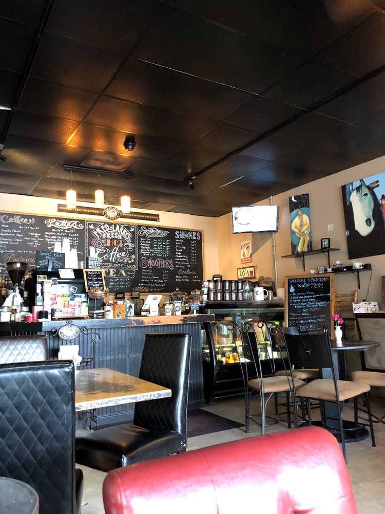 Fred and Larry's Coffee: 3591 Tyncastle Hwy, Banner Elk, NC