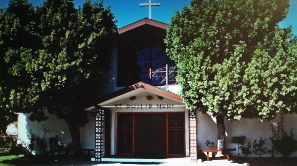 St Philip Neri: 4311 Olanda St, Lynwood, CA