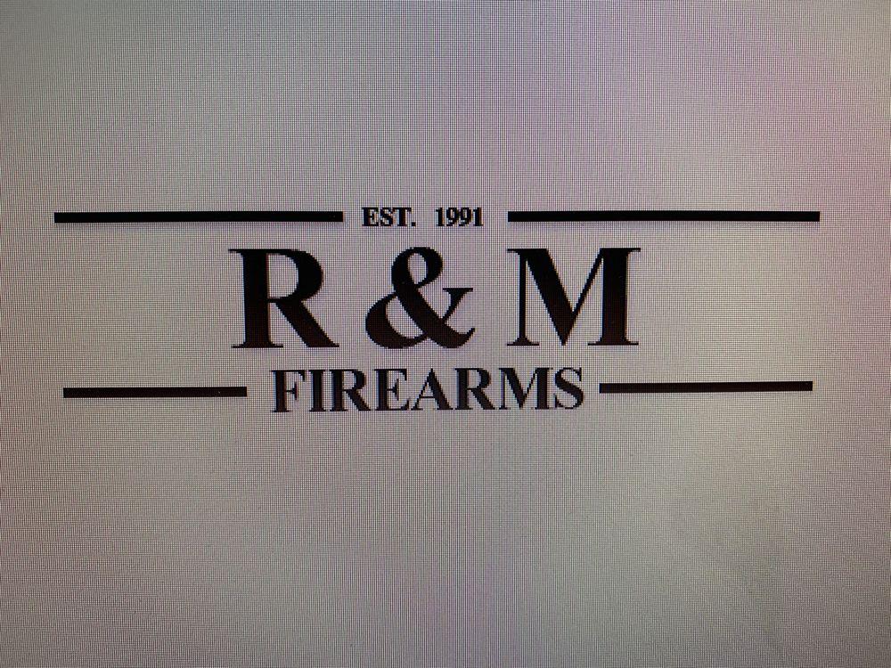 R & M Firearms: 28348 US 59 Hwy, El Campo, TX