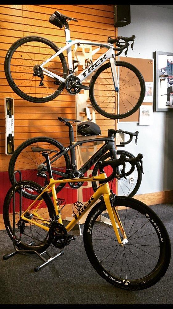 Trek Bicycle-  Doylestown