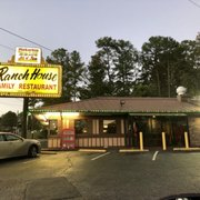 Sausage Photo Of Ranch House Family Restaurant Birmingham Al United States