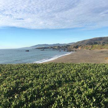 Portuguese Beach Coast Hwy Bodega Bay Ca