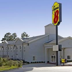 Photo Of Super 8 Huntsville Tx United States