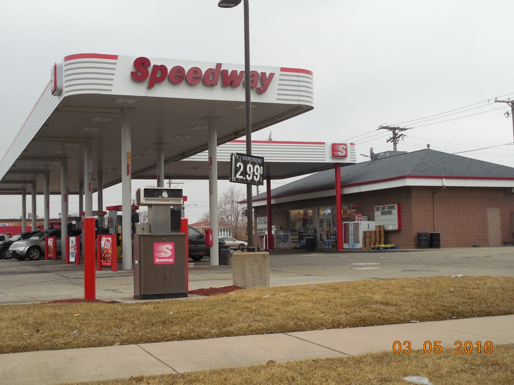 Ok Google Gas Station Near Me >> Speedway Superamerica - 12 Reviews - Gas Stations - 5550 W 79th St, Burbank, IL - Phone Number ...