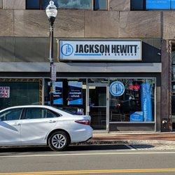 Jackson Hewitt Tax Service 10 Photos Tax Services 298 Main St