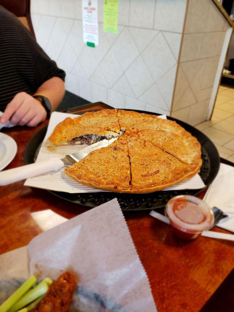 Conowingo Pizza: 303 Conowingo Rd, Conowingo, MD