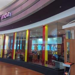 Top 10 Indian Restaurants Near Berjaya Times Square In Kuala