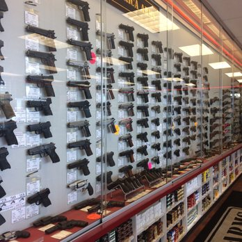 Photo Of Mid America Arms   Saint Louis, MO, United States. Handguns @