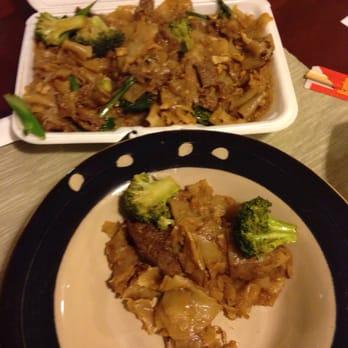 Thai Food Seymour Ct