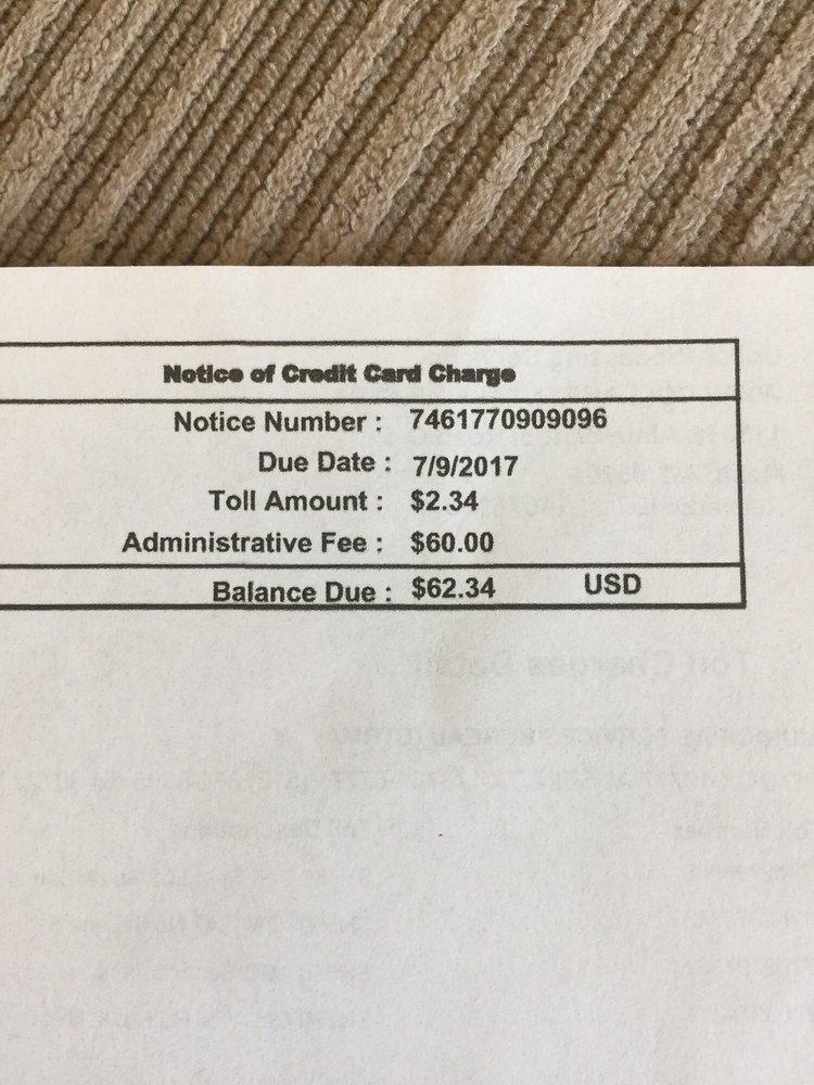 Dollar Rent A Car: Valley International Airport, Harlingen, TX