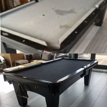 D Jaburek Billiards Pool Tables Photos Reviews Movers - Pool table movers austin tx