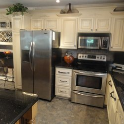 Awesome Photo Of Heartwood Cabinet Refacing   Plainville, CT, United States. After