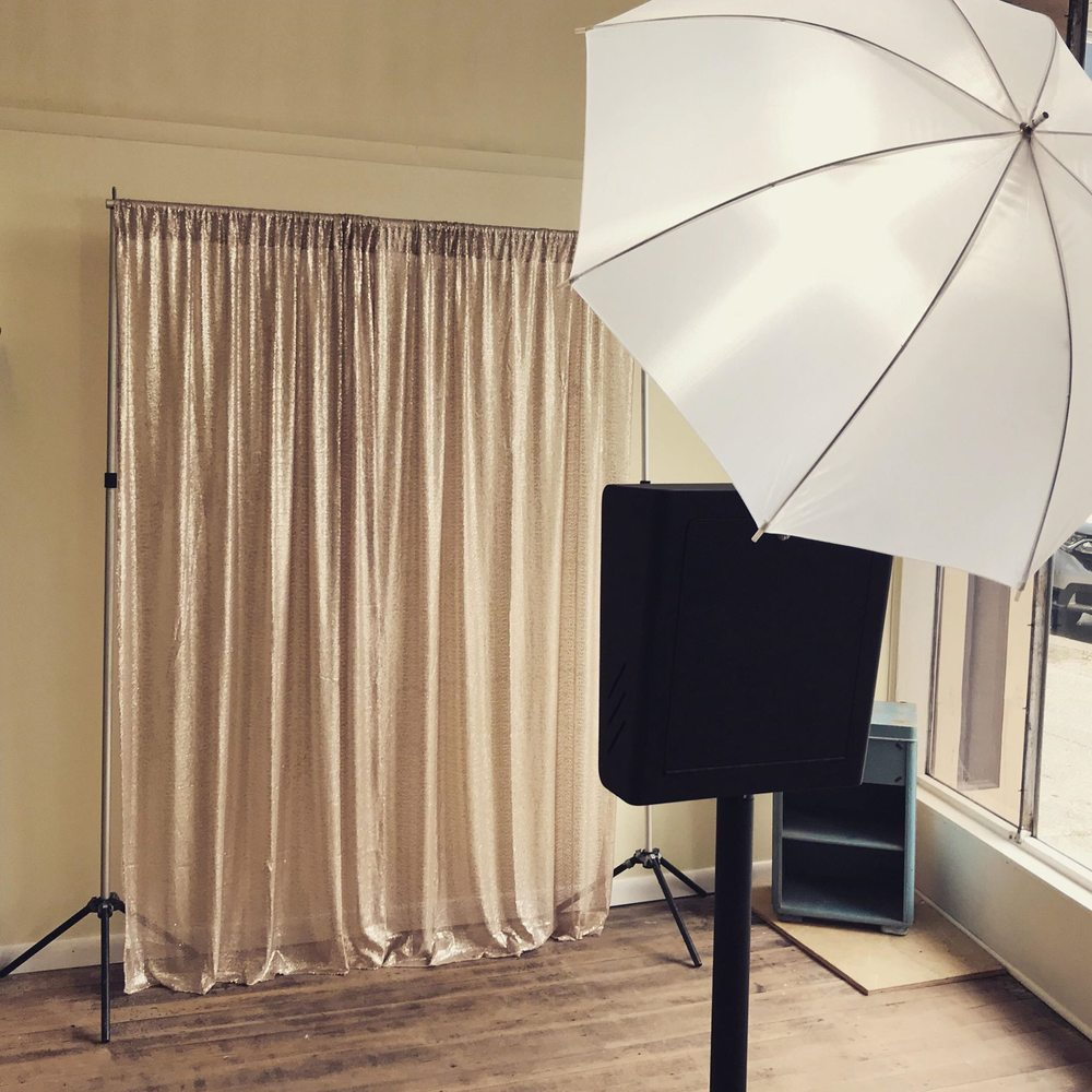 Rivertown Photo Booths: Vevay, IN
