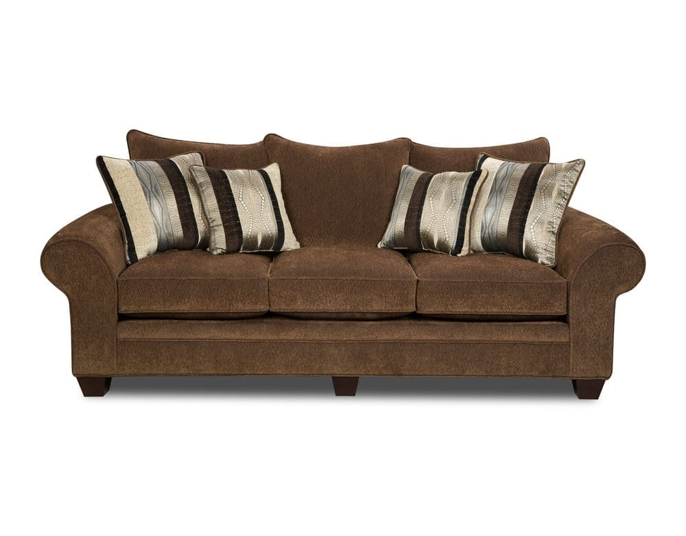 our furniture selection includes fine sofas and sectionals yelp. Black Bedroom Furniture Sets. Home Design Ideas